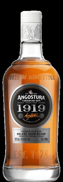Rum Angostura 1919