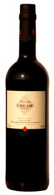 Classic Premium Cream Sherry, DO Jerez