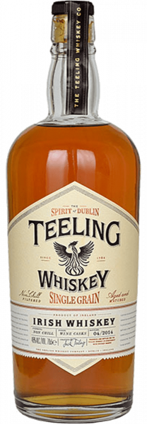 Whisky Teeling Single Grain (Irland) 70cl