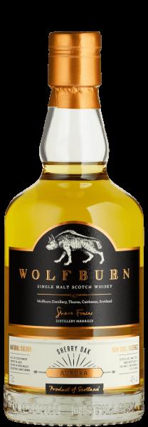 Wolfburn Batch 270, Limited Edition, Experimental