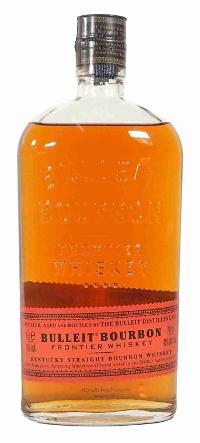 Bulleit Bourbon Frontier, Kentucky Straight Bourbo